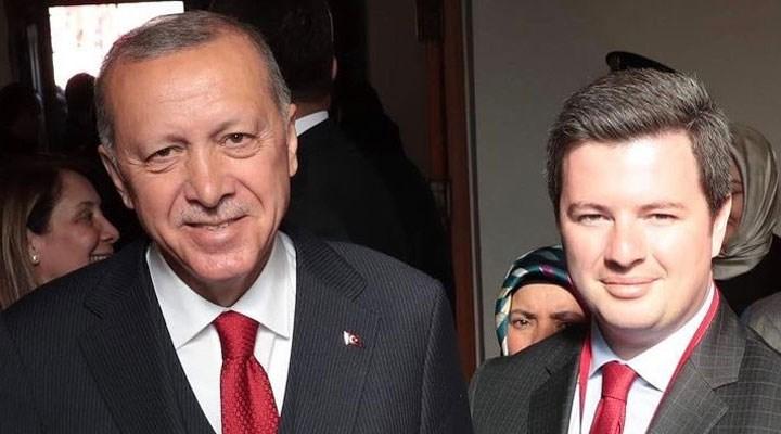 AKP'li Belediye Meclis Üyesi 'genç avukat' aşı olduğunu açıkladı