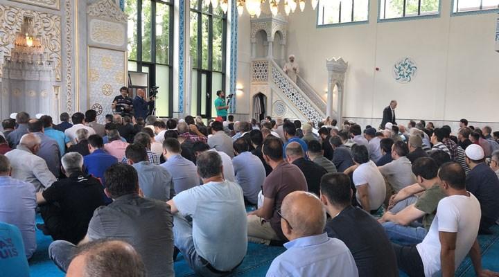 Hollanda: Türkiye'nin dini kuruluşlara para göndermesini engellemek mümkün değil