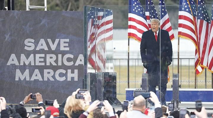 ABD'de demokrasiye saldırı