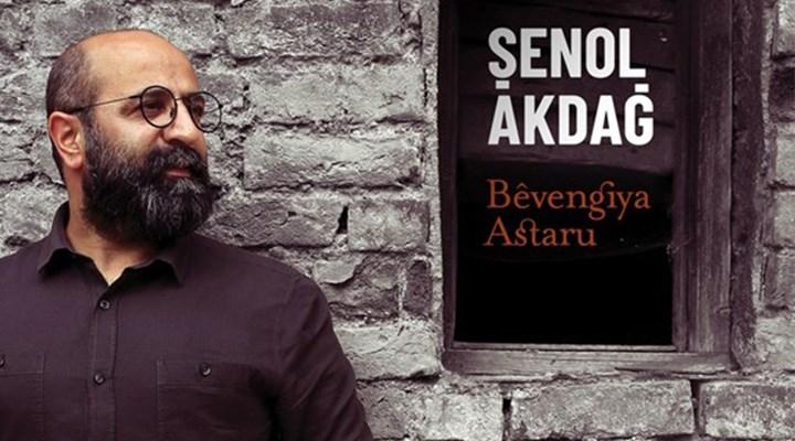 Akdağ'ın Bevengiya Astaru albümü raflarda