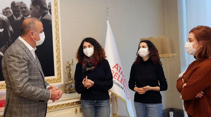 Ataşehir Belediyesi ile Derin Yoksulluk Ağı birlikte çalışacak: Derin yoksullukla mücadele için el ele