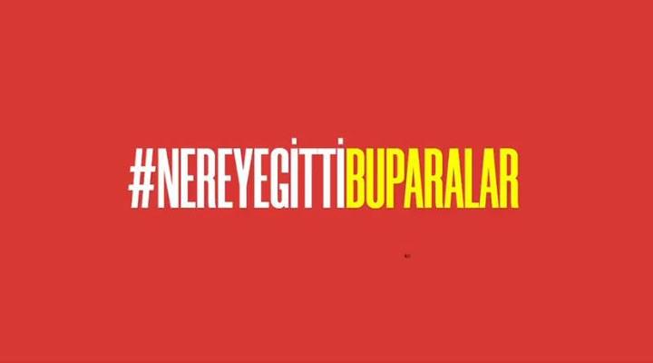 Kılıçdaroğlu'ndan Erdoğan'a: Nereye gitti bu paralar?