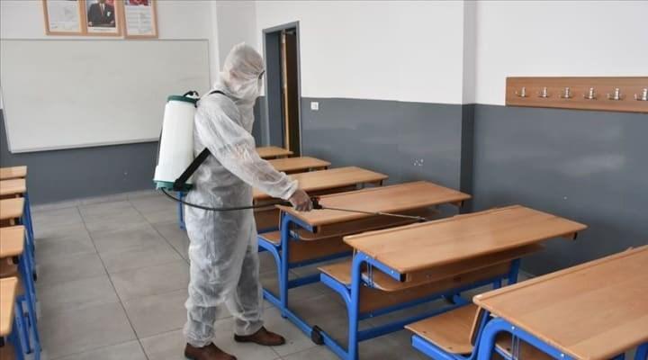 Bilim Kurulu Üyesi Prof. Dr. Yavuz: Şubat sonrası okullar açılabilir