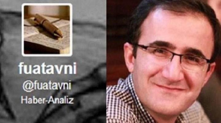 Darbe girişimi davasında 'Fuat Avni' hesabının kullanıcısına müebbet hapis