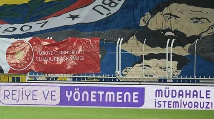 beIN Sports'tan Fenerbahçe mesajı