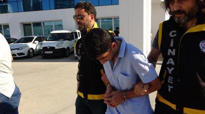 Diş hekimini bıçaklayıp, 11 yıl 8 ay hapis cezası verilen sanık tahliye edildi