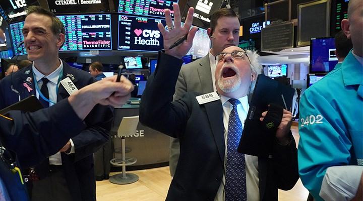 Dünya borç krizi yolda mı?