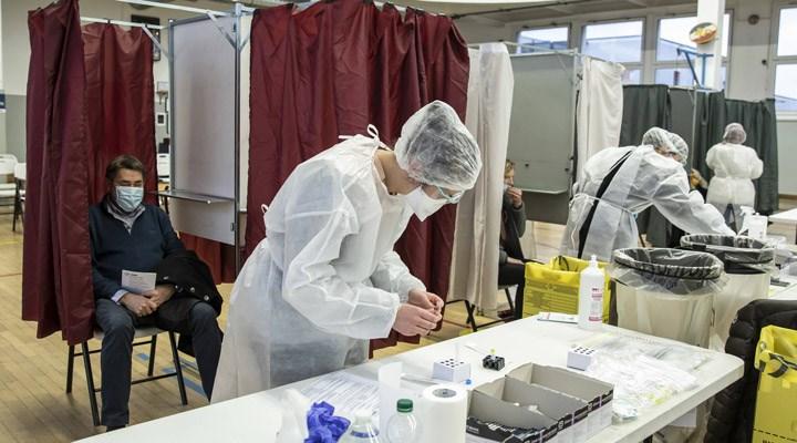 Dünya genelinde koronavirüs vaka sayısı 96 milyonu aştı