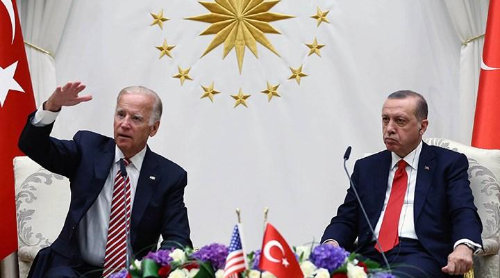 Joe Biden, Erdoğan'a dönüş yapmadı