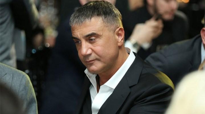 Sedat Peker, Kuzey Makedonya'dan sınır dışı edildi