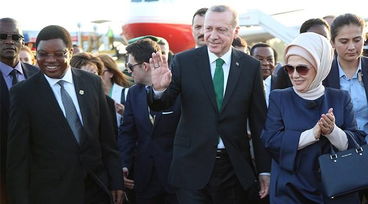 Sıkışan Erdoğan yeni  maceralara yönelecek