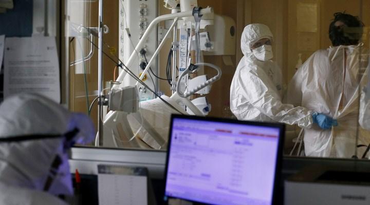 Dünya genelinde koronavirüs vaka sayısı 97 milyonu aştı