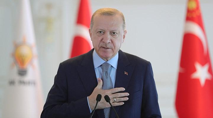 Erdoğan: Tek parti faşizmine özlem duyanlar olduğunu biliyoruz
