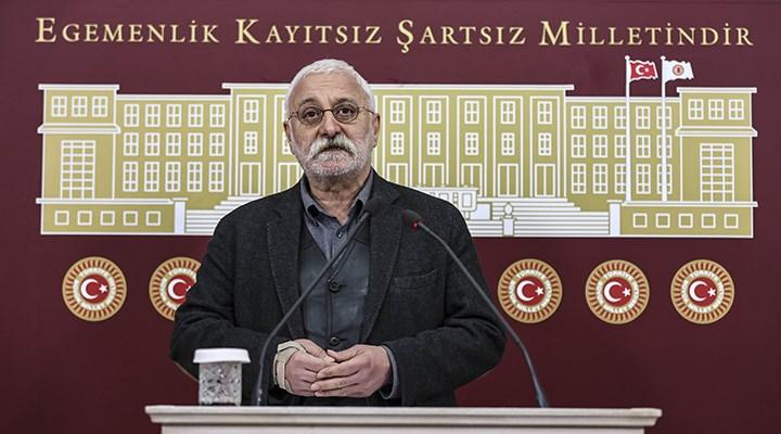 HDP'li Oluç: 12 Eylül 1980 öncesinde de böyle saldırılar oluyordu