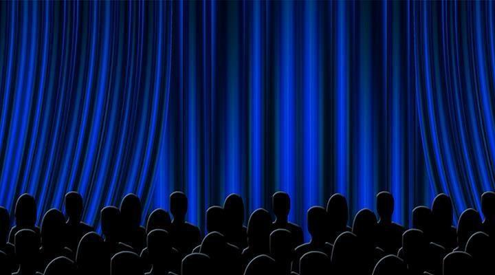 Yönetmenlerden İngiliz hükümetine 'sinema' çağrısı