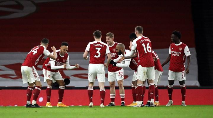 Arsenal günlükleri: Yükseliş zamanları