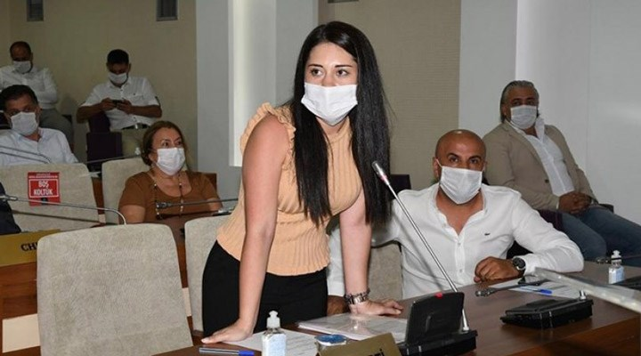 CHP'li Meclis Üyesi Dila Koyurga beraat etti
