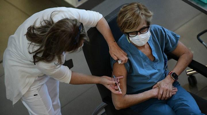 Dünya nüfusunun yüzde 13'üne sahip zengin ülkeler, aşı siparişlerinin yüzde 74'ünü verdi