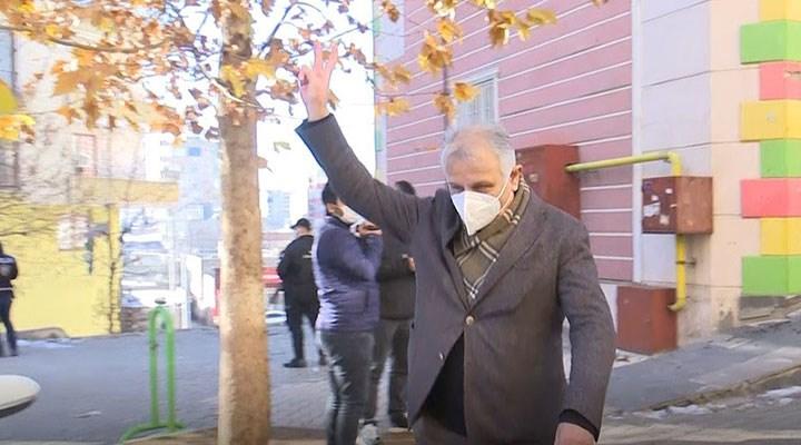 HDP'li Katırcıoğlu hakkında soruşturma başlatıldı