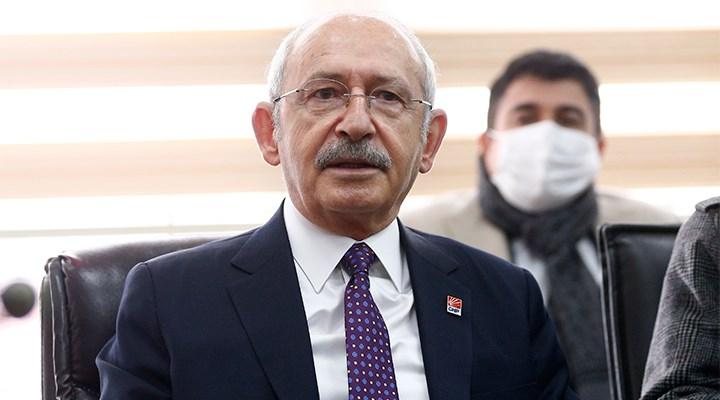 Kılıçdaroğlu: En büyük sorunu yaşayanlar esnaflarımızdır