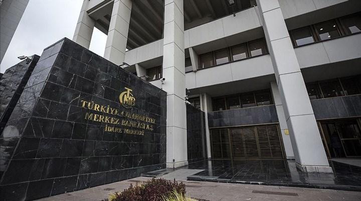 Merkez Bankası faiz kararını açıkladı: Yüzde 17'de sabit bıraktı