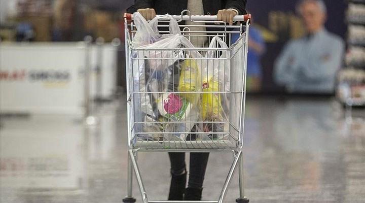 TÜİK: Tüketici güven endeksi ocak ayında arttı
