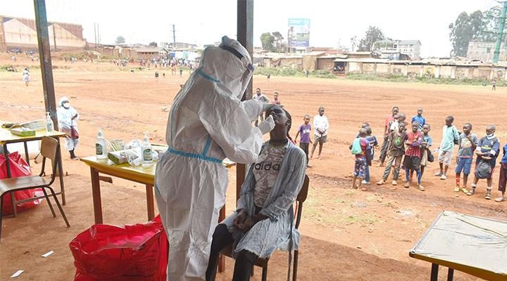 Aşı zengine umut oldu