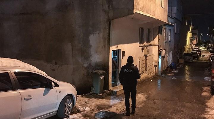Bursa'da sobadan sızan gazdan zehirlenen yaşlı adam yaşamını yitirdi