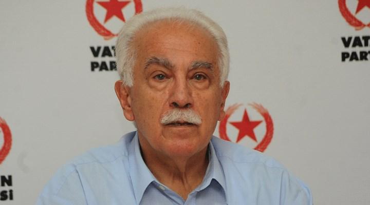Vatan Partisi'nde deprem: 108 kişi 'Bir devrimcinin bu partide işi olmaz' diyerek istifa etti