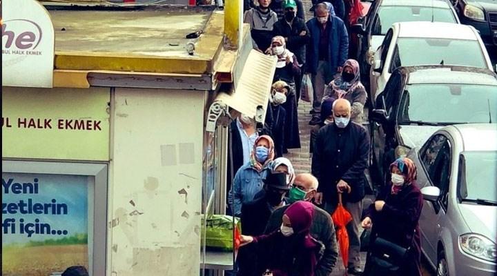 AKP'nin ekmekle imtihanı
