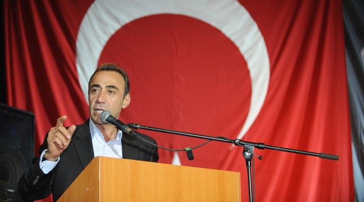 İçişleri Bakanlığı'ndan Berhan Şimşek hakkında suç duyurusu