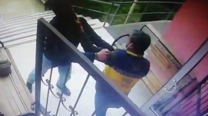 İzmir'de sağlık personeline saldırı: Soruşturma başlatıldı