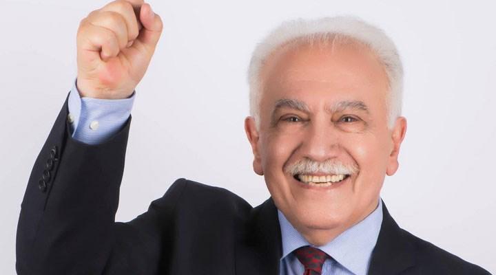 """Perinçek'ten Vatan Partisi'nden istifa edenlere: """"PKK'nın, FETÖ'nün dostu olan şahıslar"""""""