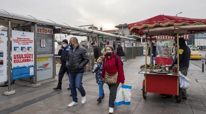 Türkiye'de koronavirüs: Son 24 saatte 144 can kaybı