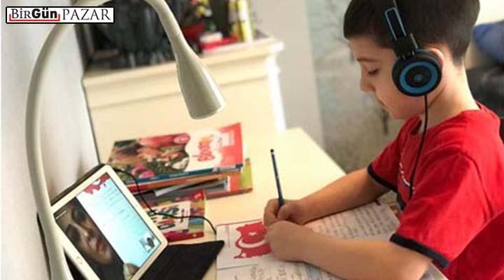 Ekran anti-bağımlılığı: Uzaktan eğitimin sıcak ve soğuk etkileri