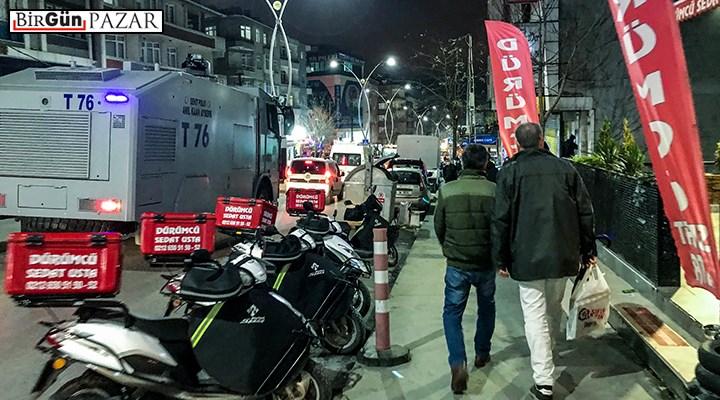 İstanbul'un öteki yüzlerinden biri: Gazi Mahallesi | Uyuşturucu, çeteleşme, her sokakta silah sesi