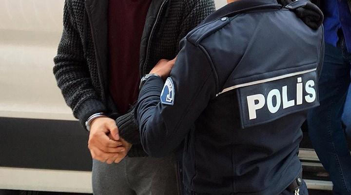 Kastamonu'da IŞİD operasyonu: 6 şüpheli yakalandı