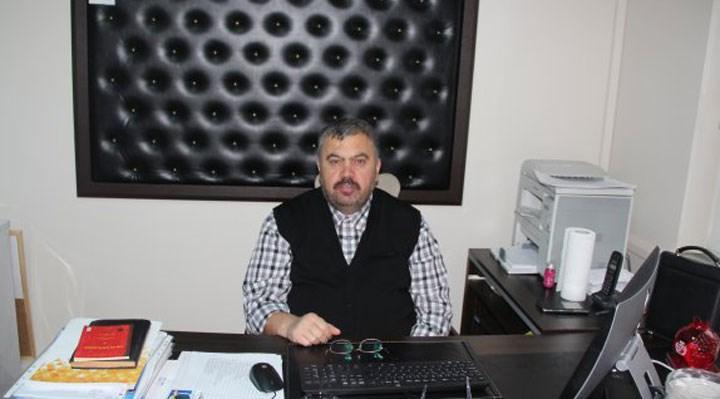 MEB müdürü: Türkiye, Siyonist 'Gizli Derin Dünya Devleti'nin bir projesi olarak kuruldu!