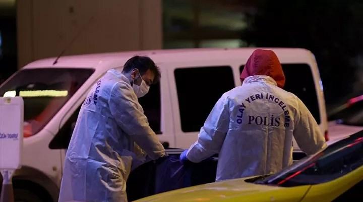 17 yaşındaki genç kızın, bir otelin 8'inci katından düşerek öldüğü iddia edildi!