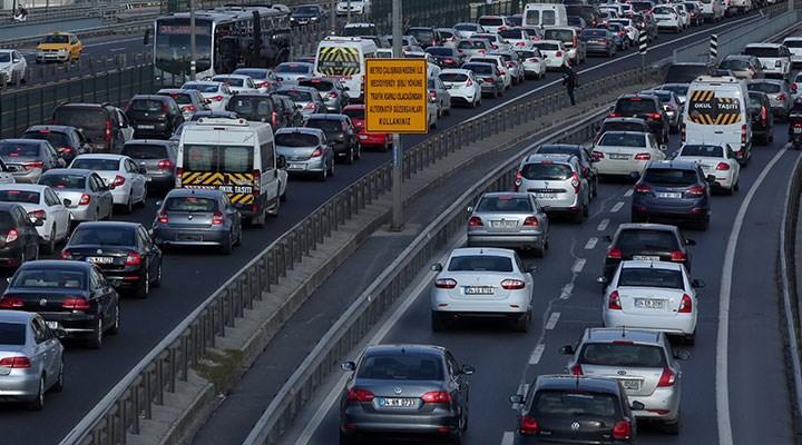 2021 trafik sigortası fiyatları belli oldu: İşte il il yeni ücretler