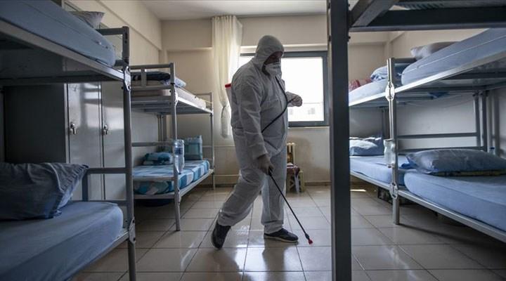CHP'li Ünsal: Cezaevlerinde aşılama ne zaman başlayacak?