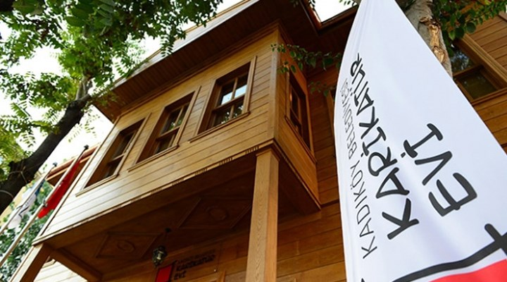 Kadıköy Belediyesi Karikatür Evi kayıtları başladı