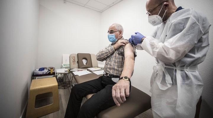 'Aşı milliyetçiliği', küresel ekonomiye 9,2 trilyon dolar zarar verebilir