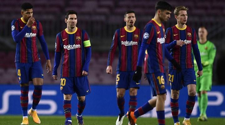 Barcelona'nın borcu olduğu kulüpler açıklandı
