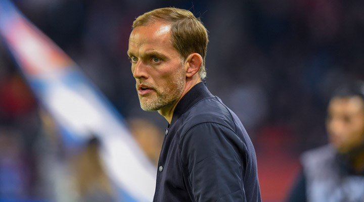Chelsea, teknik direktörlük görevine Thomas Tuchel'i getirdi