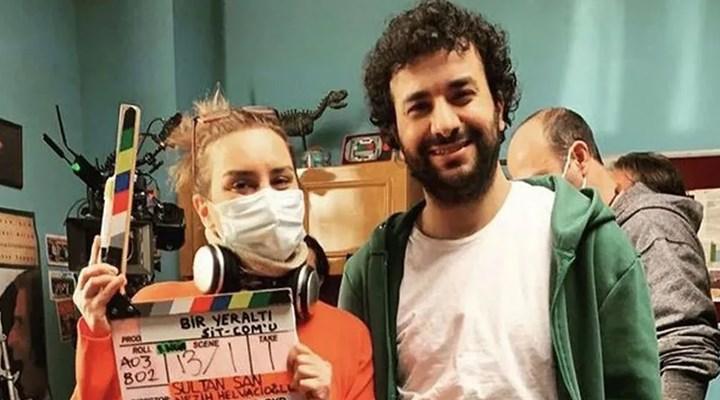 Hasan Can Kaya'nın yeni dizisinin oyuncu kadrosu belli oldu