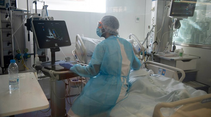 İspanya'da koronavirüs: Günlük can kaybı son 8 ayın en yüksek seviyesine çıktı