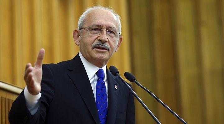 Kılıçdaroğlu: Tefecilerin, faizcilerin adamı Erdoğan; çiftçiyi, esnafı batırdı