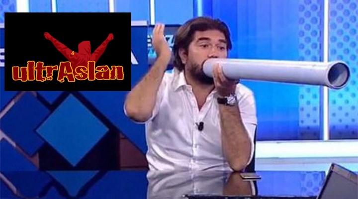 UltrAslan'dan Rasim Ozan Kütahyalı'ya: FETÖ artığı