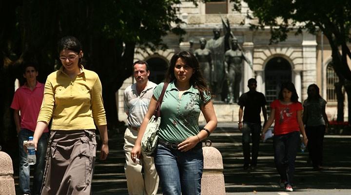 YÖK öğrenci değişim programlarını bir yıl daha iptal etti